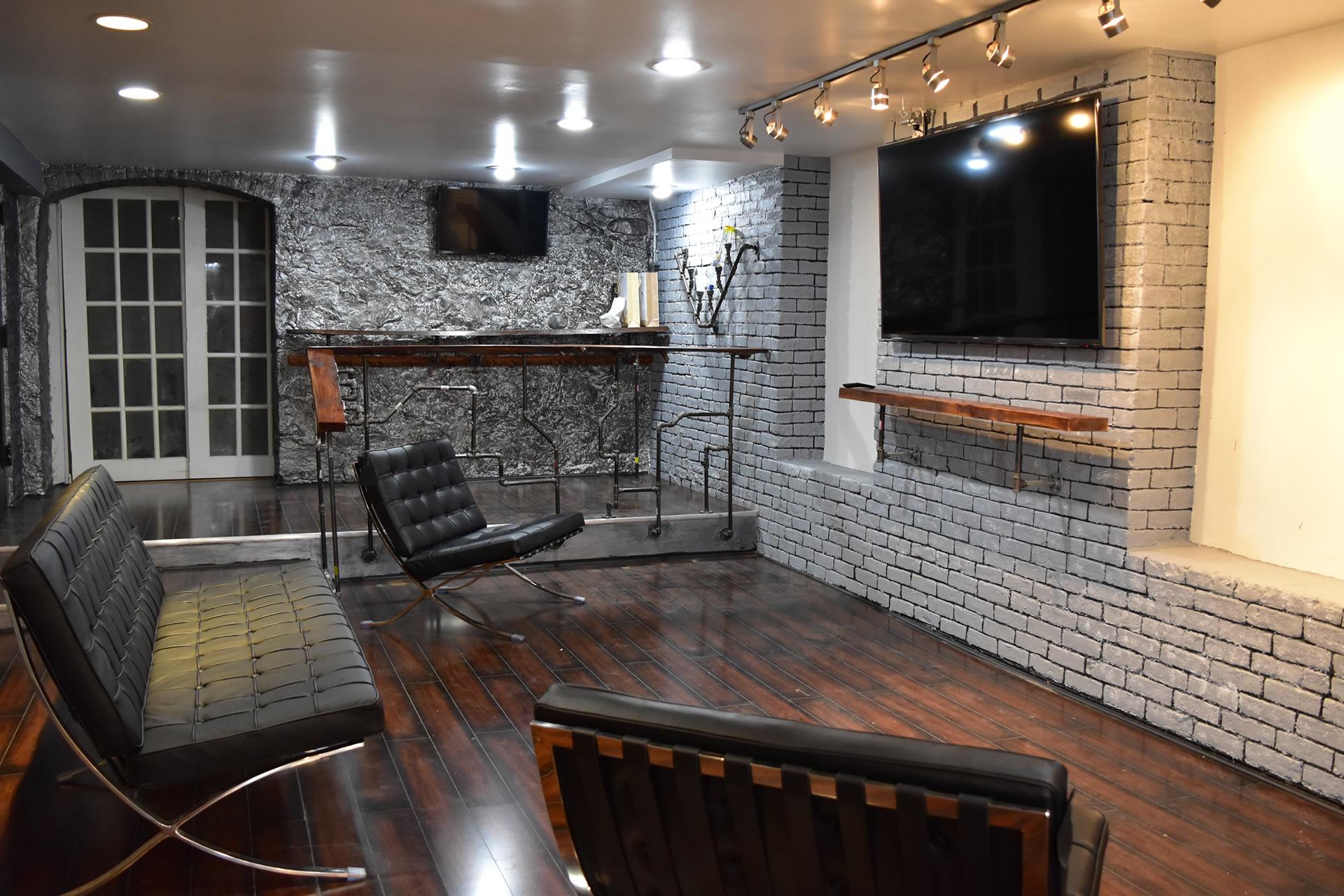 V Sosa Grooming Bar Montclair NJ