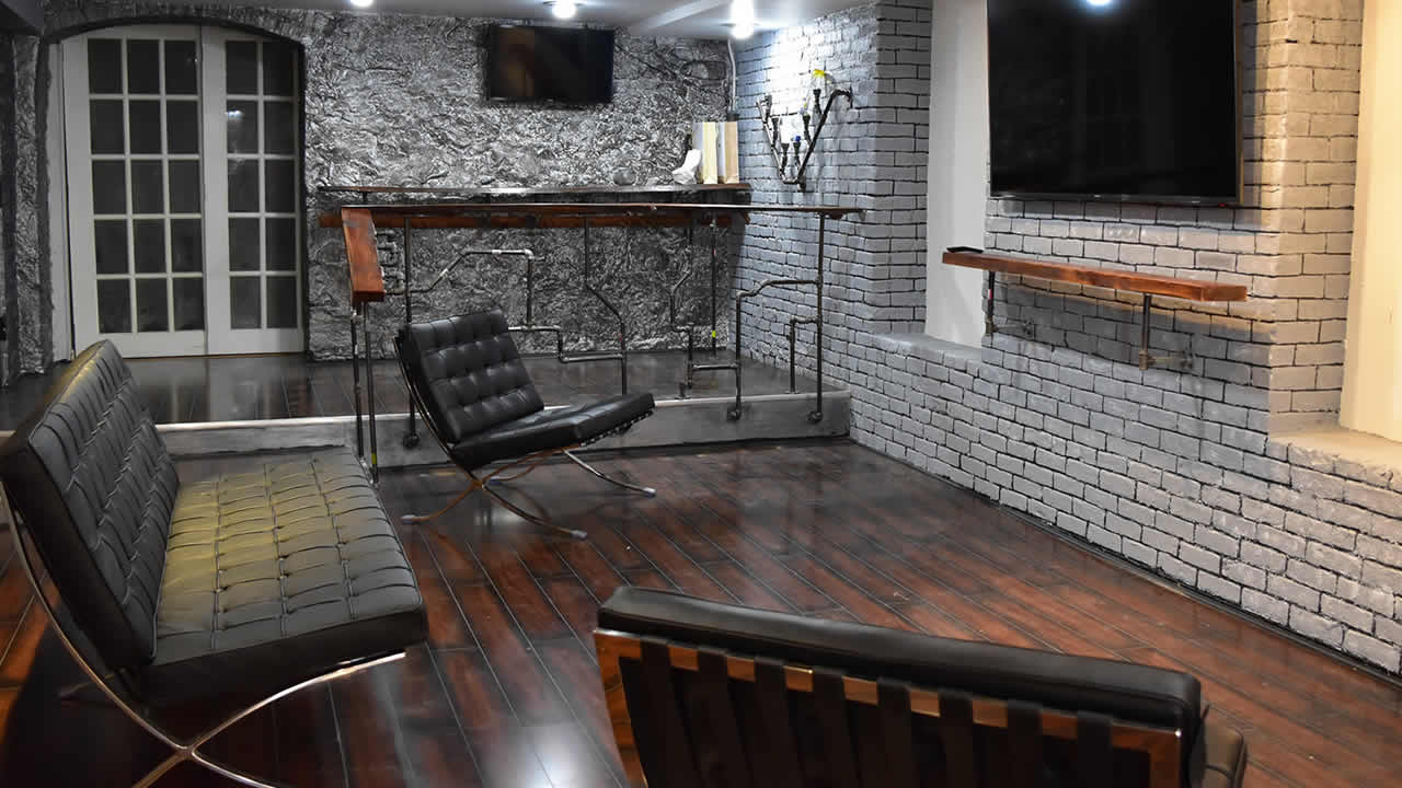 Barbershop Montclair New Jersey